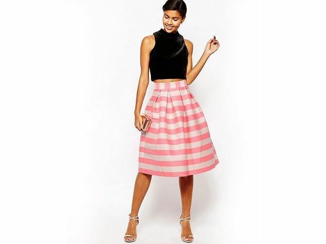 Лучше отказаться: модели юбок, которые нельзя носить никому