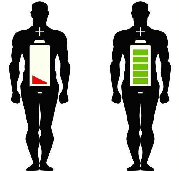 Главный секрет жиросжигания: Как хакнуть обмен веществ?