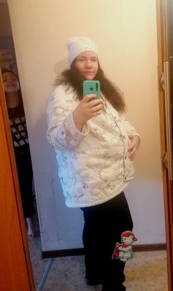 Собралась худеть беременная с веса 131 кг. Версия 2.0.