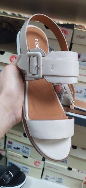 """Летняя коллекция обуви в """"Кари"""". Сделала обзор"""