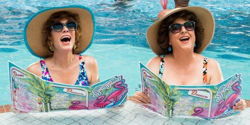 25 способов насладиться летом, если вы его толком и не почувствовали