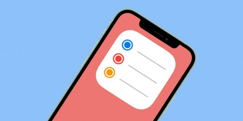 3 функции «Напоминаний» на iPhone, о которых вы могли не знать