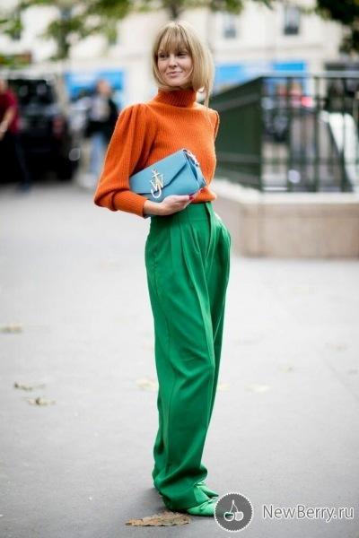 5 способов сделать свой образ стильным