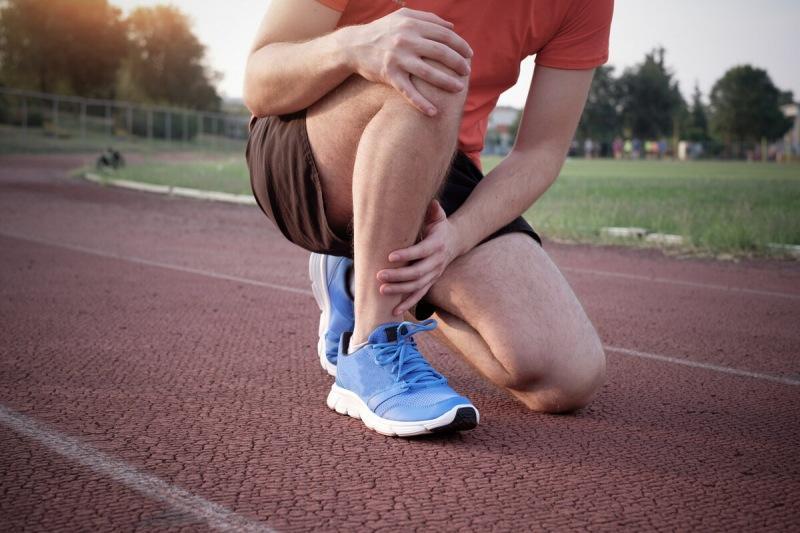 Как начать бегать после травмы