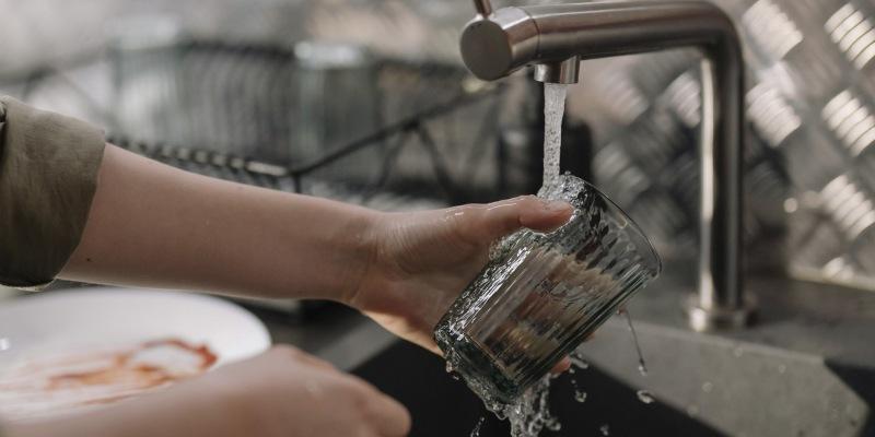 Как определить жёсткость воды в домашних условиях