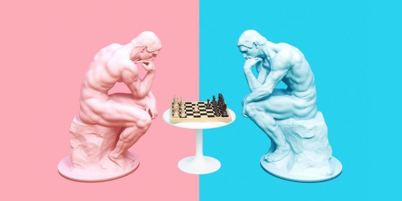 Как стать гением: 6 простых, но действенных шагов