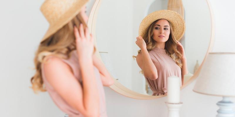 Как узнать размер головы и правильно подобрать шляпу, кепку или шапку