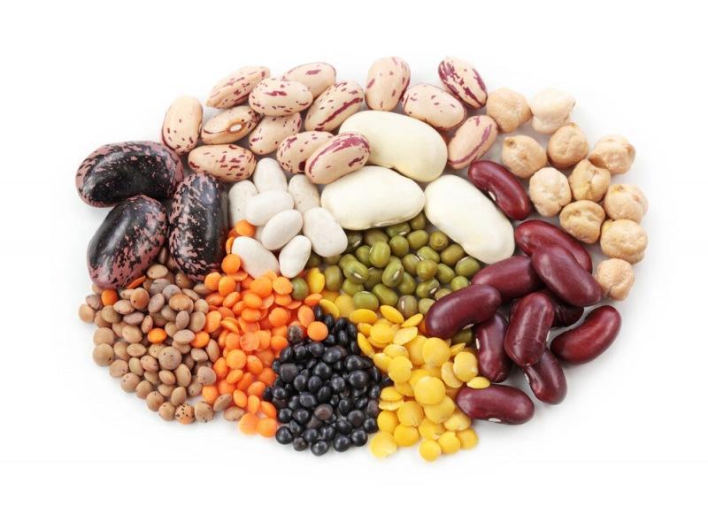 Зачем есть бобовые: очень ценный и полезный продукт