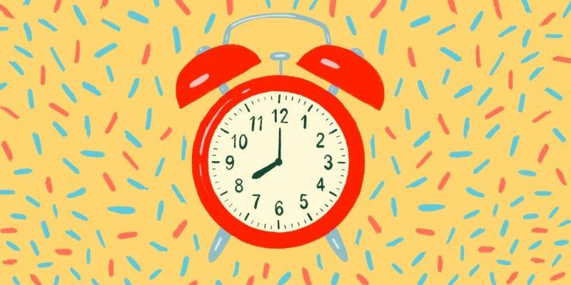 8 дел, которые стоит выполнить до восьми утра