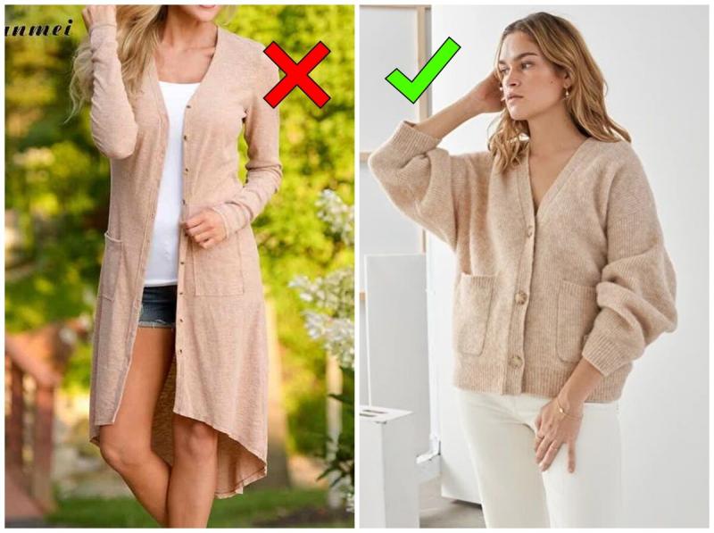 Что не так с этими образами? 7 ошибок осеннего гардероба, которых лучше избегать