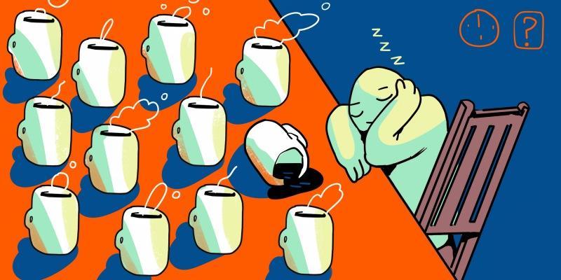 Что произойдет с вашим телом, когда вы откажетесь от кофеина