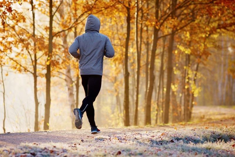Что такое медленный бег и почему он так полезен