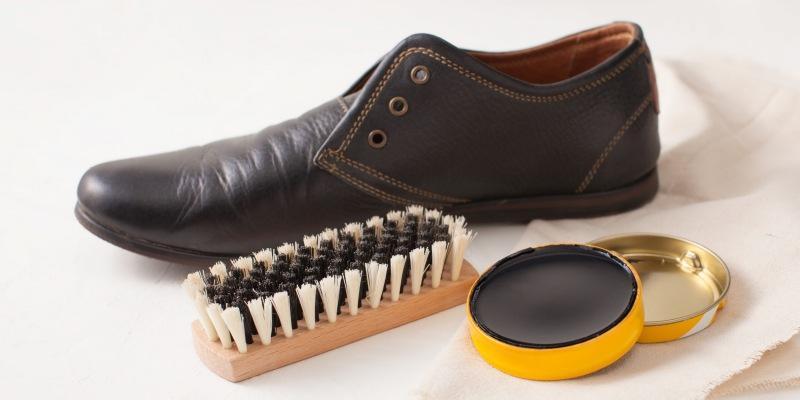 Как ухаживать за кожаной обувью, чтобы она всегда выглядела круто