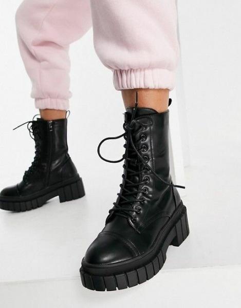 Модная обувь зима 2022: 4 модели на каждый день