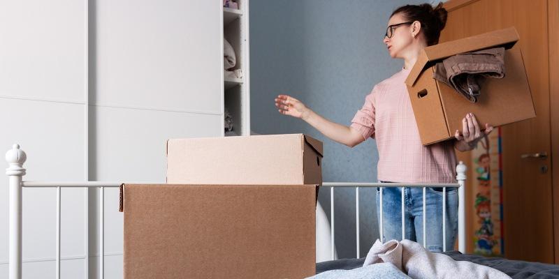 19 распространенных ошибок в организации домашнего пространства