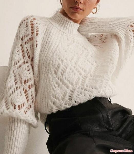 7 идеальных свитеров на осень