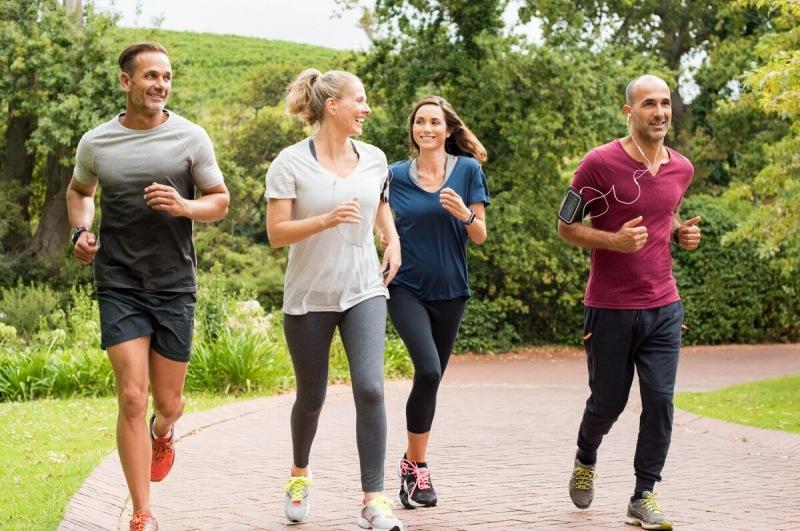 8 вещей, которые помогут вам регулярно бегать