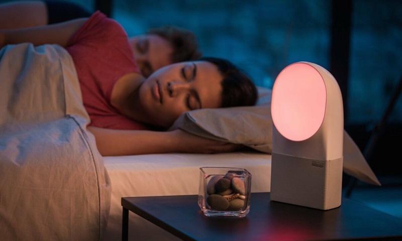 Ночник разрушает наше здоровье. Зачем спать в темноте.
