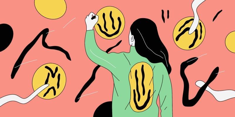 Почему вредно ставить себе психологический диагноз и что делать вместо этого